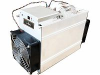 ASIC-майнер Bitmain Antminer X3 220 kH/s (CryptoNight/Bytecoin, Electronium, Monero)